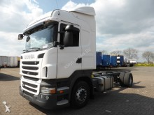 camion Scania R360 HL MANUAL WB 510
