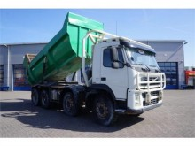 vrachtwagen Volvo FM13-400 8x4 Full Steel suspension NO DOCUMENTS 15