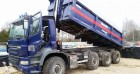 DAF GINAF X 4446 TS truck