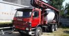 Scania 94 G 220 LAMBERET truck