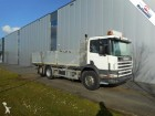 Scania P114.340 6X2 truck