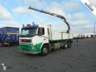 vrachtwagen Volvo FM12.420 6X2 WITH PM11 (2003) MANUAL EURO 3