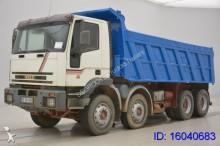 Iveco 340E34 - 8X4 truck
