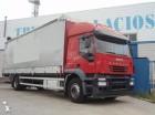 camión Iveco Stralis 190 E 27