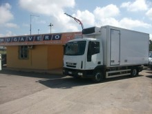 camion Iveco Eurocargo 75E16 EURO 5 FRIGO FRCX