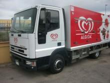 camion Iveco Eurocargo 60E15 TECTOR TRASPORTO GELATI
