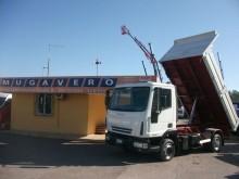 camion Iveco Eurocargo 75E18 MOD. STRALIS 75E18 TIPO