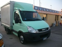 camion Iveco Daily 35C10 35C10