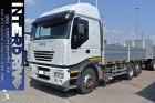 Iveco Stralis AS 260 S 80 truck