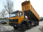 camion Mercedes 3535 Kipper/Dumper 8x8 V8 Top Condition