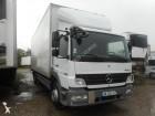 camión Mercedes Atego 1318