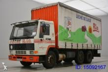 camion Volvo FL7.280 6X2/4