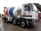 camion béton toupie / Malaxeur Mercedes occasion