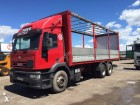 camion Iveco Eurotech MH 260 E 35 Y/PT