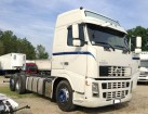 camión Volvo FH 400