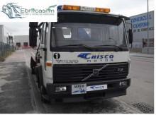 camión Volvo FL6 614