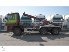 camion Ginaf X 3335 S/430 6X6 CHAINSYSTEM MANUAL GEARBOX