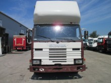 camion Scania 113 - 360