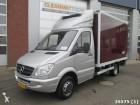 camion Mercedes Sprinter 515 CDI refrigerator truck