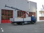 camión Volvo FL 6 15