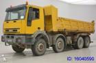 Iveco 340E35 - 8X4 truck