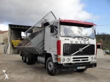 Volvo F10 truck