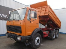 camion Mercedes 2632 6X4 Tipper Spring Suspension