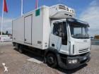 camion frigo monotemperatura Iveco usato
