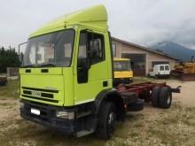camion Iveco Eurocargo EUROCARGO 150E23 A