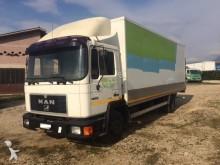 camión MAN 12-232 FL-BL