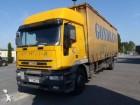 Iveco Eurotech Cursor 270 truck