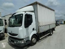 camion rideaux coulissants (plsc) Renault occasion