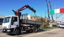 camion Iveco Eurocargo 135 E24