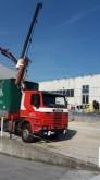 Scania P92H truck