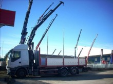 Iveco Stralis AS260S truck