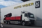 camion Mercedes Actros 2532 L 6X2
