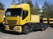 Iveco Stralis AS 260 S 42 Y/FS CM truck