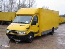 camion Iveco Daily 65C14/P E4 3.0 HPI Postkoffer EXTRA LANG
