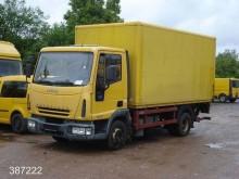 Iveco Eurocargo ML 1Q ML 75 E 15 LKW