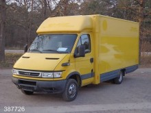 camion Iveco Daily 50C11 G/P 2.8 CNG MAXI