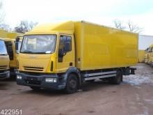 Iveco Eurocargo ML 4Q ML 120 E 28/P truck