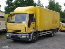 Iveco Eurocargo ML 4Q ML 120 E 28/P LKW
