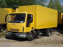 Iveco Eurocargo ML 75 E 16 P M752 LKW