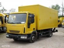 Iveco Eurocargo ML 75 E 16 P M752 truck