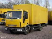 Iveco Eurocargo 75 E 16 lang truck