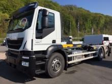 camión Iveco Stralis AD260S42 Y/PS (Euro6 Klima Navi)