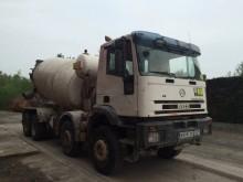 Iveco Eurotrakker Cursor 340E35 -- 8x4 truck
