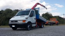 camion Iveco Daily 35C12