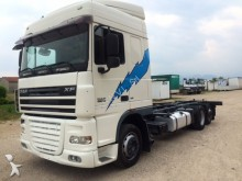 camion DAF XF XF 105-460 3 ASSI