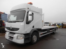 camion soccorso stradale Renault usato